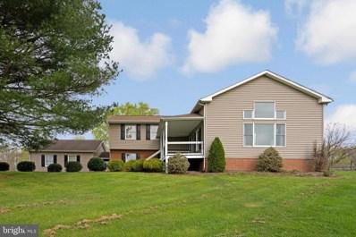 18725 Springs Road, Jeffersonton, VA 22724 - MLS#: VACU137832