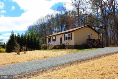 11558 Scotts Mill Road, Culpeper, VA 22701 - #: VACU137850