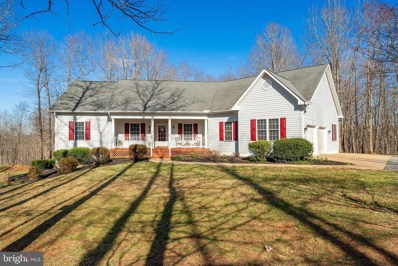 478 River Ridge Road, Amissville, VA 20106 - #: VACU137878