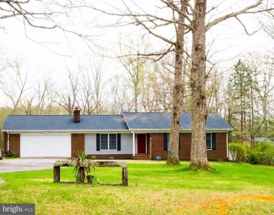 8102 Kirtley Trail, Culpeper, VA 22701 - #: VACU137892