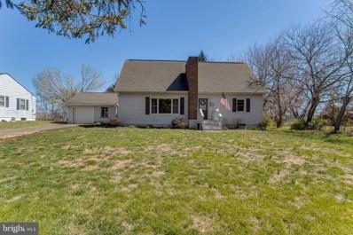 913 Hilltop Drive, Culpeper, VA 22701 - #: VACU137898