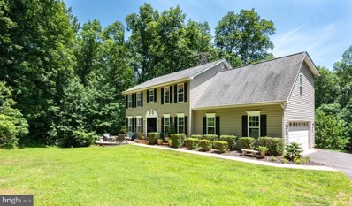 12279 Scotts Mill Road, Culpeper, VA 22701 - #: VACU137900