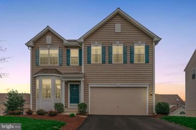 604 Homeplace, Culpeper, VA 22701 - #: VACU137980