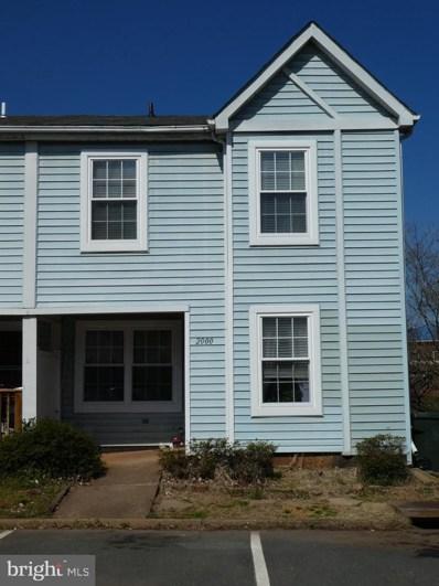 2000 Birch, Culpeper, VA 22701 - #: VACU137994