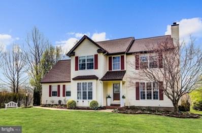 14004 Westwind Lane, Culpeper, VA 22701 - #: VACU138000