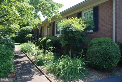 1006 Nottingham Street, Culpeper, VA 22701 - #: VACU138018