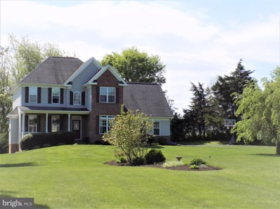 19228 Clair Manor Drive, Culpeper, VA 22701 - #: VACU138026
