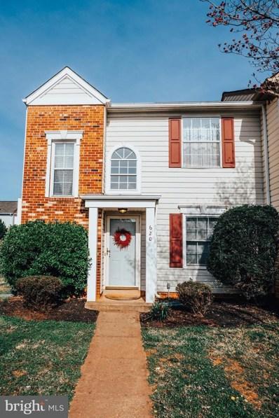 620 Bridlewood Drive, Culpeper, VA 22701 - #: VACU138042