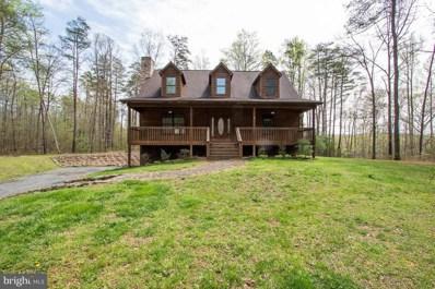 10565 Hidden Lake Lane, Rixeyville, VA 22737 - #: VACU138052