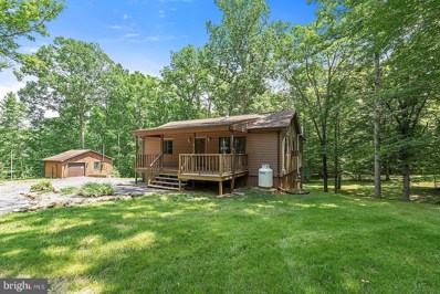 6245 Old Glory Lane, Rixeyville, VA 22737 - #: VACU138056