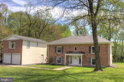 15003 General Longstreet Avenue, Culpeper, VA 22701 - #: VACU138134