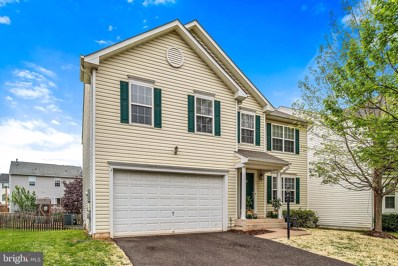 2202 Cottonwood Lane, Culpeper, VA 22701 - #: VACU138144