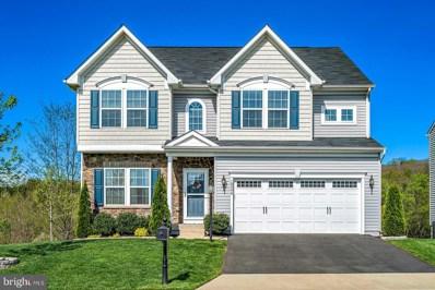 18046 Lakeford Drive, Culpeper, VA 22701 - #: VACU138152