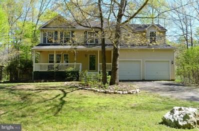 15275 Quail Ridge Drive, Amissville, VA 20106 - #: VACU138154