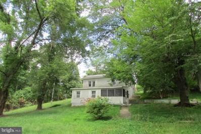 5223 Emmanuel Lane, Amissville, VA 20106 - #: VACU138160