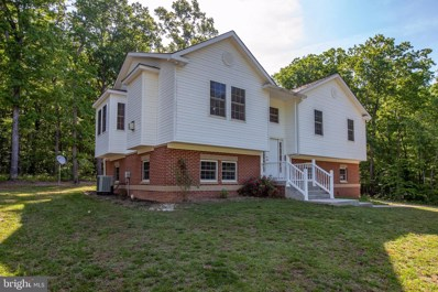 20395 Sunset Hill Drive, Lignum, VA 22726 - #: VACU138162