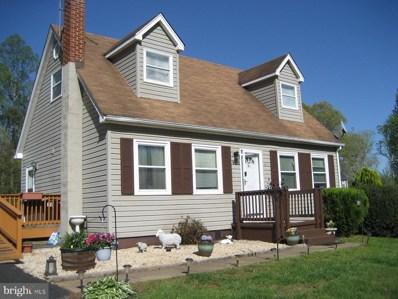 9625 Roys Lane, Culpeper, VA 22701 - #: VACU138166