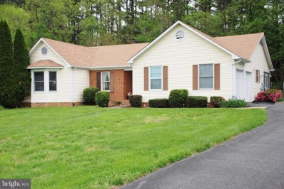 16080 Fox Chase Lane, Culpeper, VA 22701 - #: VACU138210