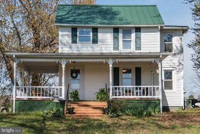 206 Gardner Street, Culpeper, VA 22701 - #: VACU138224