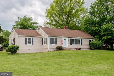 1215 Sperryville Pike, Culpeper, VA 22701 - #: VACU138238