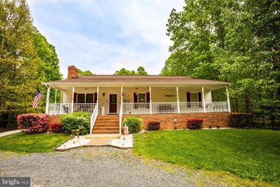 21261 Yellow Bottom Road, Lignum, VA 22726 - #: VACU138242