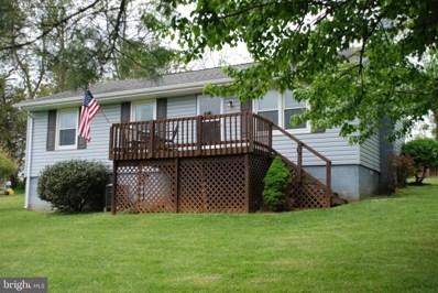 13123 Major Brown Drive, Sperryville, VA 22740 - #: VACU138244
