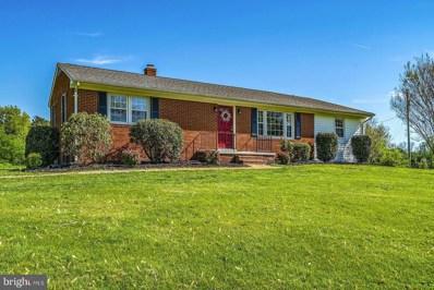 17194 Bel Pre Road, Culpeper, VA 22701 - #: VACU138252