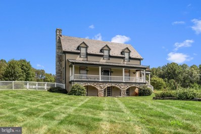 7034 Griffinsburg Road, Boston, VA 22713 - #: VACU138258