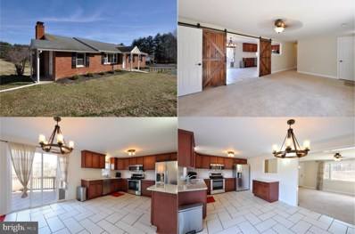 10731 Eggbornsville Road, Rixeyville, VA 22737 - #: VACU138264
