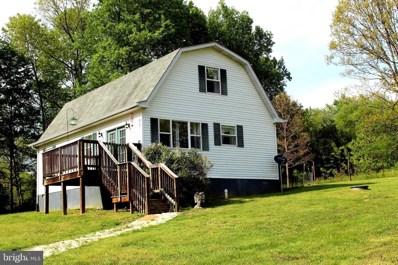 15372 Gibson Mill Road, Culpeper, VA 22701 - #: VACU138278