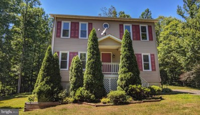 12315 Fox Haven Drive, Rixeyville, VA 22737 - #: VACU138288