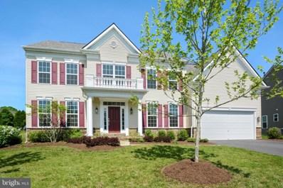 1116 Oakmont Court, Culpeper, VA 22701 - #: VACU138294