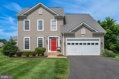 14407 Lee Hall Court, Culpeper, VA 22701 - #: VACU138302