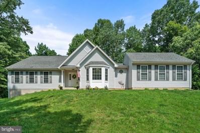 15671 Covey Circle, Amissville, VA 20106 - #: VACU138306