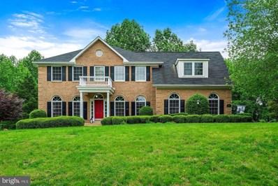 3501 Southampton Drive, Jeffersonton, VA 22724 - #: VACU138320