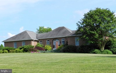 19214 Leander View, Culpeper, VA 22701 - #: VACU138326