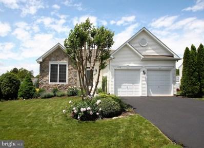 479 Kearns Drive, Culpeper, VA 22701 - #: VACU138328