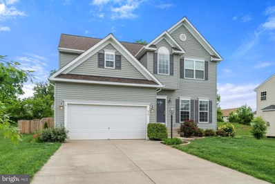 838 Belvedere Court, Culpeper, VA 22701 - #: VACU138338