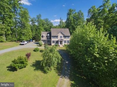 10293 Jamesons Mill Road, Culpeper, VA 22701 - #: VACU138344