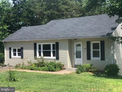 294 Glazier Street, Culpeper, VA 22701 - #: VACU138348