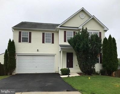 1708 Gold Finch Drive, Culpeper, VA 22701 - #: VACU138354