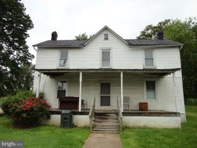 600 Aspen Street, Culpeper, VA 22701 - #: VACU138358