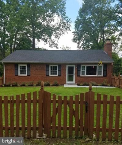 14473 General Longstreet Avenue, Culpeper, VA 22701 - #: VACU138362