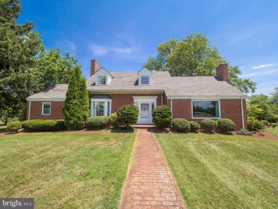 11471 Fox Hill Lane, Culpeper, VA 22701 - #: VACU138370