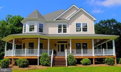13545 Eggbornsville Road, Culpeper, VA 22701 - #: VACU138412
