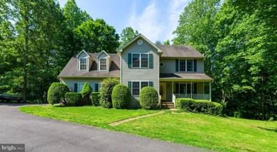 15260 Quail Ridge Drive, Amissville, VA 20106 - #: VACU138420