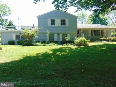 1102 Oaklawn Drive, Culpeper, VA 22701 - #: VACU138422