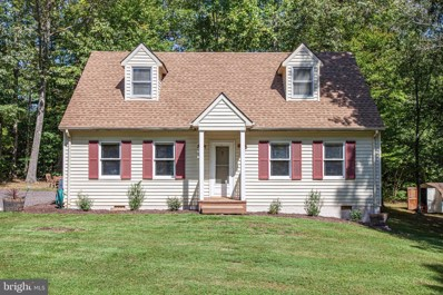 6293 Waterford Road, Rixeyville, VA 22737 - #: VACU138428