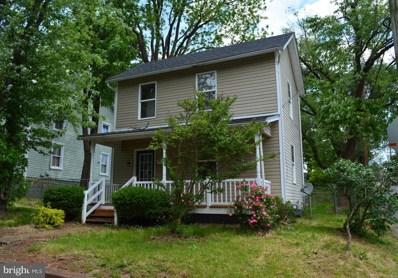 915 South West Street, Culpeper, VA 22701 - #: VACU138430