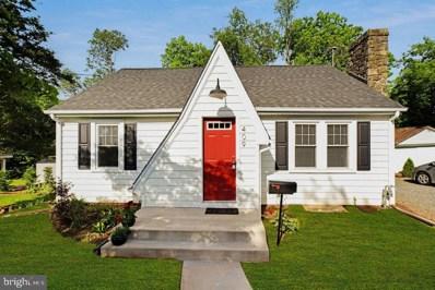 409 Clay Street, Culpeper, VA 22701 - #: VACU138438